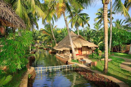 Important Tourist Places in Kumarakom